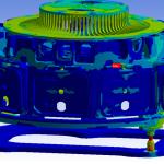 LiDAR Sensor Pod_FEA