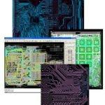 PCB Design Collage